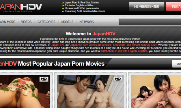 Review JapanHDV
